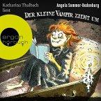 Der kleine Vampir zieht um / Der kleine Vampir Bd.2 (MP3-Download)