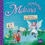 Wir retten die Zauberwaldschule! / Maluna Mondschein Bd.15 (MP3-Download)