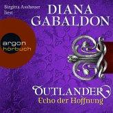 Outlander - Echo der Hoffnung (Ungekürzte Lesung) (MP3-Download)