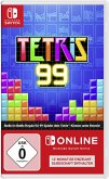 Tetris 99 + 12 Monate Nintendo Switch Online
