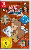 Layton´s Mystery Journey: Katrielle und die Verschwörung der Millionäre Deluxe