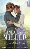 Die Chalmers-Schwestern - Lily und der Major (eBook, ePUB)