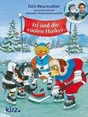 Ixi und die coolen Huskys (Mängelexemplar)