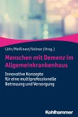 Menschen mit Demenz im Allgemeinkrankenhaus (eBook, PDF)