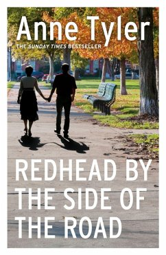 Redhead by the Side of the Road (eBook, ePUB) - Tyler, Anne