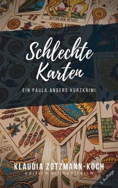 Schlechte Karten (eBook, ePUB) - Zotzmann-Koch, Klaudia