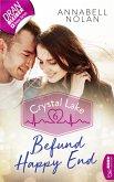 Befund Happy End / Crystal Lake Bd.6 (eBook, ePUB)