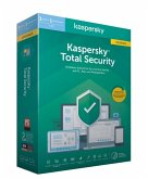 Kaspersky Total Security - Upgrade (Code in a Box)