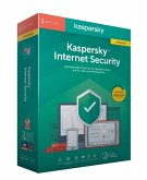 Kaspersky Internet Security - Upgrade (1 Gerät/1 Jahr) (Code in a Box)