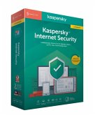Kaspersky Internet Security - Upgrade (5 Geräte/1 Jahr) (Code in a Box)