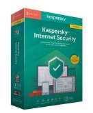 Kaspersky Internet Security - Upgrade (3 Geräte/1 Jahr) (Code in a Box)