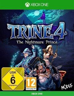 Trine 4 - The Nightmare Prince