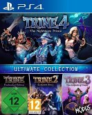 Trine 4: The Nightmare Prince - Ultimate Collection