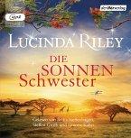 Die Sonnenschwester / Die sieben Schwestern Bd.6 (2 Audio-CD MP3)