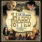 Harry Potter und die Heiligtümer des Todes, 22 Audio-CD