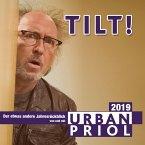 Tilt! - Der etwas andere Jahresrückblick 2019, 2 Audio-CD