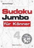 Sudokujumbo für Könner 4