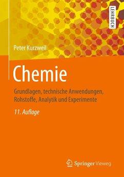 Chemie - Kurzweil, Peter