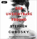 Der unsichtbare Freund, 3 MP3-CD