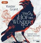 Der Hof der Wunder Bd.1 (2 MP3-CDs)