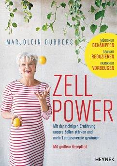 Zellpower - Dubbers, Marjolein