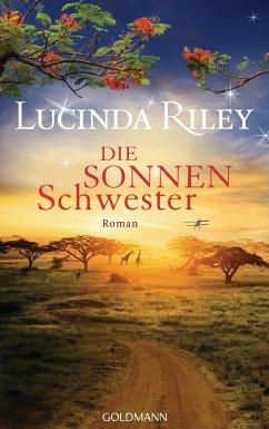 Die Sonnenschwester / Die sieben Schwestern Bd.6