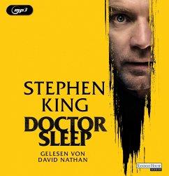 Doctor Sleep, 2 MP3-CD - King, Stephen