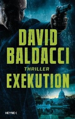 Exekution / Amos Decker Bd.3 - Baldacci, David