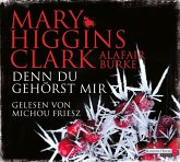 Denn du gehörst mir / Laurie Moran Bd.6 (6 Audio-CDs)