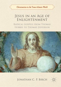 Jesus in an Age of Enlightenment (eBook, PDF)