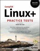 CompTIA Linux+ Practice Tests (eBook, PDF)