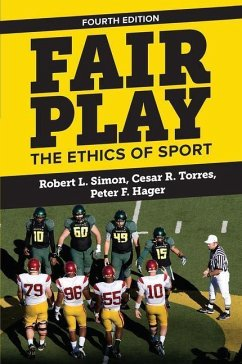Fair Play - Simon, Robert L. Torres, Cesar R. Hager, Peter F.