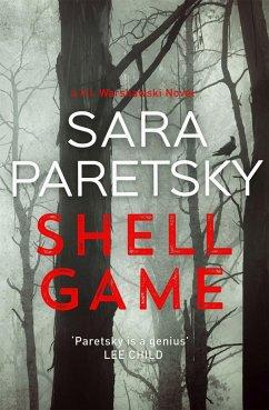 Shell Game - Paretsky, Sara
