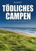 Tödliches Campen. Ostfrieslandkrimi (eBook, ePUB)