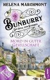 Mord in guter Gesellschaft / Bunburry Bd.6 (eBook, ePUB)