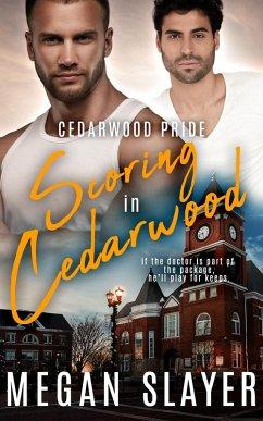 Scoring in Cedarwood (eBook, ePUB)