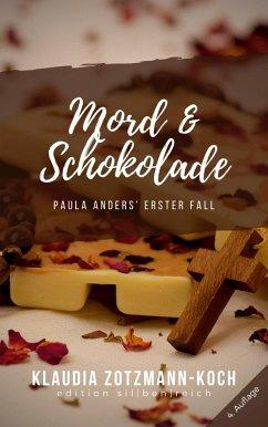 Mord & Schokolade (eBook, ePUB) - Zotzmann-Koch, Klaudia