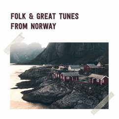 Folk And Great Tunes From Norway - Diverse