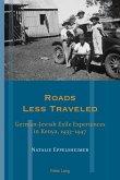 Roads Less Traveled (eBook, ePUB)