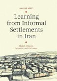 Learning from Informal Settlements in Iran