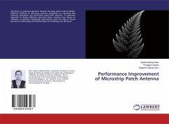 Performance Improvement of Microstrip Patch Antenna