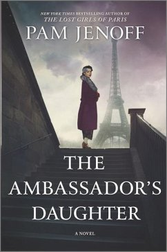 The Ambassador's Daughter - Jenoff, Pam