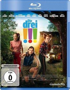 Die Drei !!! - Lilli Lacher,Alexandra Petzschmann,Paula...