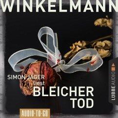 Bleicher Tod (Gekürzt) (MP3-Download) - Winkelmann, Andreas