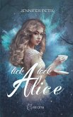 Tick Tock Alice (eBook, ePUB)