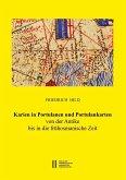 Karien in Portulanen und Portulankarten (eBook, PDF)