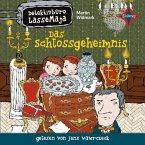 Detektivbüro LasseMaja - Das Schlossgeheimnis (MP3-Download)
