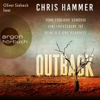 Outback - Fünf tödliche Schüsse. Eine unfassbare Tat. Mehr als eine Wahrheit (Ungekürzte Lesung) (MP3-Download)