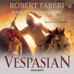 Roms verlorener Sohn / Vespasian Bd.6 (MP3-Download)