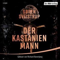 Der Kastanienmann (MP3-Download) - Sveistrup, Søren